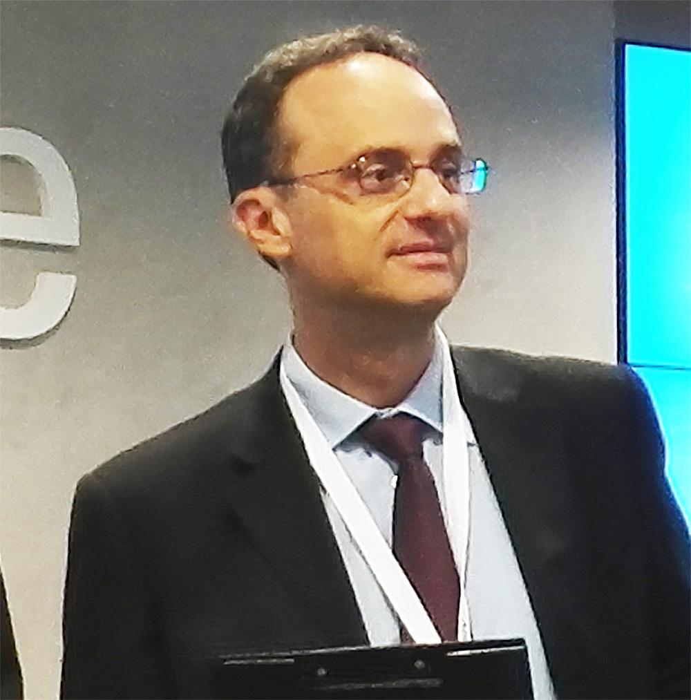 Fabrizio FINAMORE