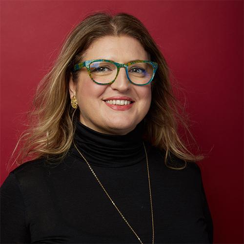 Alessandra CAPPELLO