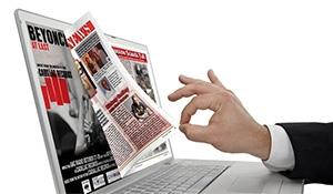 Ricerca Ascai sull'editoria aziendale