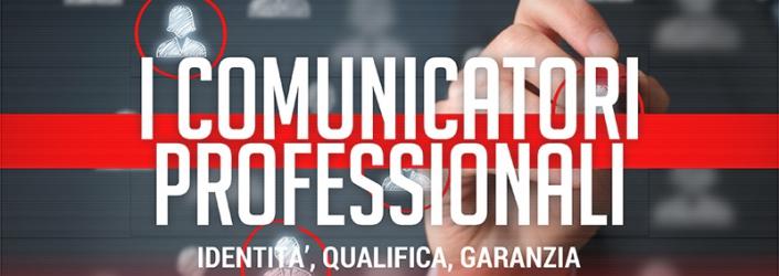 Professione Comunicatore