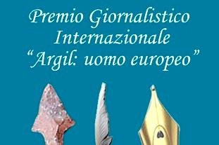 Premio internazionale Argil 2017