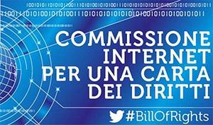 Una Carta dei diritti per il Web Italy