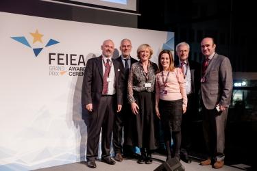 Grand Prix Feiea 2018